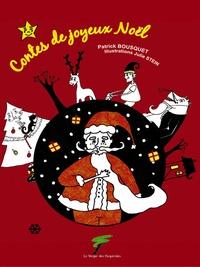 Contes de joyeux Noël