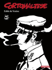 Corto Maltese (Tome 7) - Fable de Venise (édition enrichie noir et blanc)
