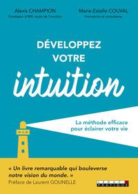 Développez votre intuition