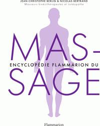 Encyclopédie Flammarion du massage