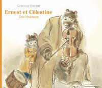 Ernest et Célestine - Une chanson