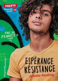 Espérance-Résistance