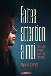Faites attention à moi
