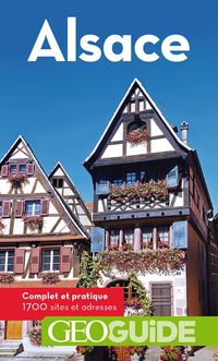 GEOguide Alsace