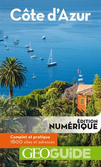 GEOguide Côte d'Azur
