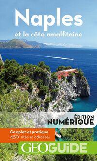 GEOguide Naples et la côte amalfitaine