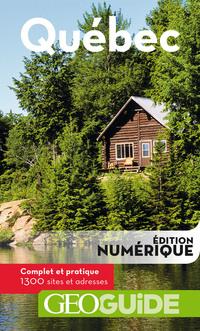GEOguide Québec