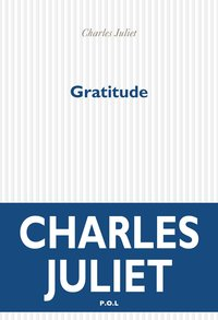 Gratitude. Journal IX (2004-2008)