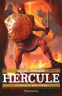 Hercule (Tome 3) - La Révolte des Titans