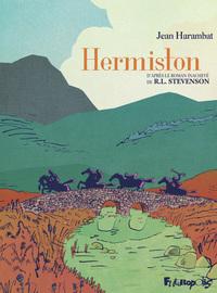 Hermiston. Le juge pendeur - L'Intégrale