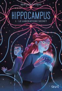 Hippocampus #1. Le 12ème virage