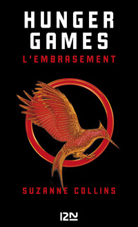 Hunger Games - tome 02