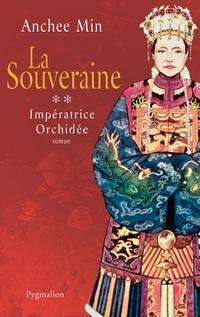Impératrice Orchidée (Tome 2) - La Souveraine