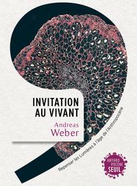 Invitation au vivant