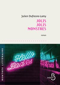 Jolis Jolis Monstres
