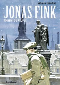 Jonas Fink (Tome 1) - Ennemi du peuple