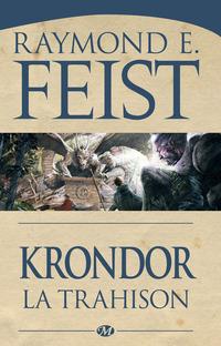 Krondor : la Trahison