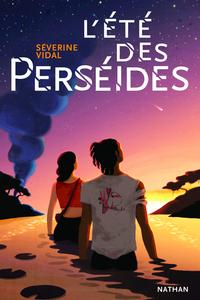 L'été des Perséides - Roman ado