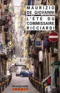 L'été du commissaire Ricciardi
