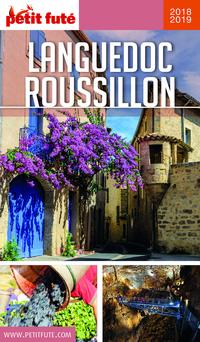 LANGUEDOC ROUSSILLON 2018 Petit Futé