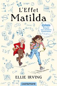 L'Effet Matilda (version dyslexique)