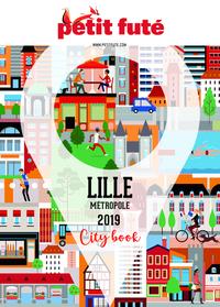LILLE MÉTROPOLE 2019 Petit Futé
