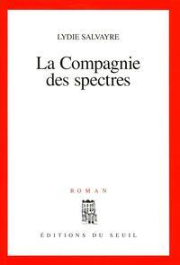 La Compagnie des spectres - Prix Novembre 1997