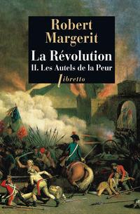 La Révolution, Tome 2