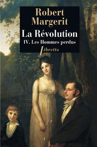 La Révolution, Tome 4