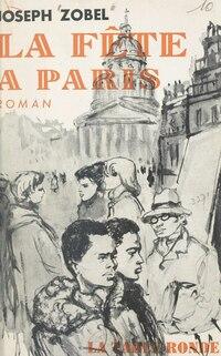 La fête à Paris