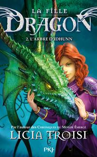 La fille Dragon tome 2