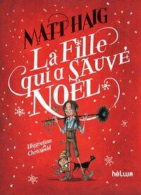 La fille qui a sauvé Noël