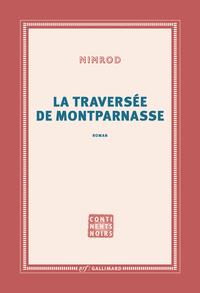 La traversée de Montparnasse