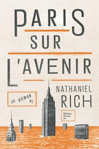 Le Paris sur l'avenir