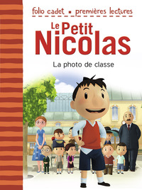 Le Petit Nicolas (Tome 1) - La photo de classe