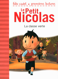 Le Petit Nicolas (Tome 33) - La classe verte
