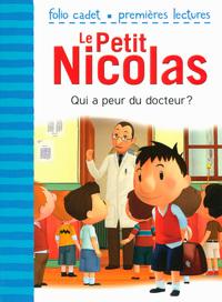 Le Petit Nicolas (Tome 34) - Qui a peur du docteur ?