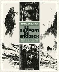 Le Rapport de Brodeck - Tome 1 - L'Autre