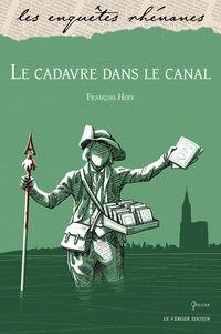Le cadavre dans le canal