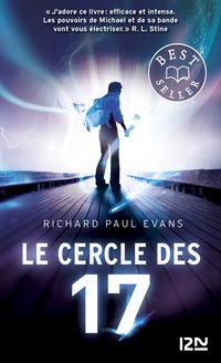 Le cercle des 17 - tome 1
