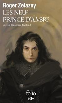 Le cycle des princes d'Ambre (Tome 1) - Les neuf princes d'Ambre