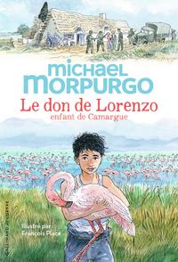 Le don de Lorenzo, enfant de Camargue