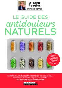 Le guide des antidouleurs naturels