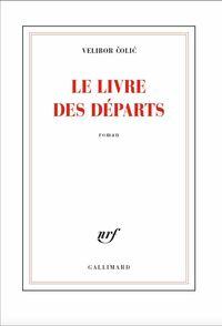 Le livre des départs