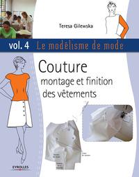 Le modélisme de mode - Volume 4