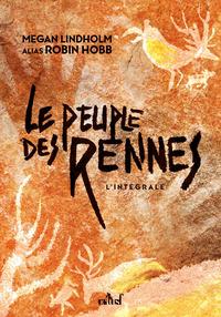 Le peuple des Rennes - L'intégrale
