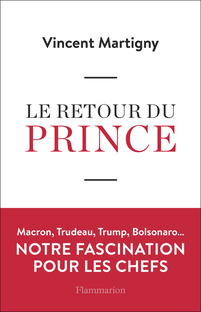 Le retour du Prince