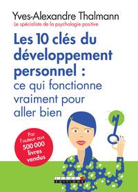 Les 10 clés du développement personnel