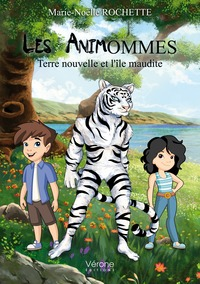 Les Animommes – Terre nouvelle et l'île maudite