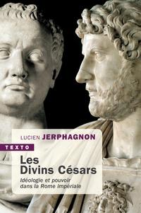 Les Divins Césars